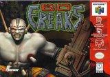 Bio Freaks (US)