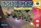Knife Edge - Nose Gunner