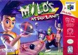 Milos Astro Lanes