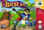 Quest 64 (US)