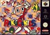 Rakuga Kids