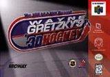 Wayne Gretzkys 3D Hockey
