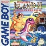 Adventure Island 2