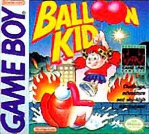 Balloon Kid