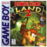 Donkey Kong Land 2 - Diddys Kong Quest