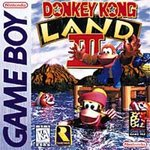 Donkey Kong Land 3 - The Race Against Time