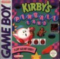 Kirbys Pinball Land