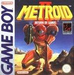 Metroid 2