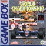 Nigel Mansells World Championship