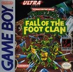 Turtles - Fall of the Foot Clan