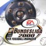 Bundesliga 2000 - Der Fussballmanager