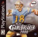 NCAA Gamebreaker 2000 (US)