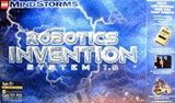 Lego Mindstorms - Robotics Invention System
