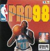 NBA Pro 98