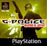 G-Police 2 - Weapons of Justice