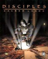 Disciples - Sacred Lands