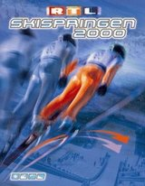 Skispringen 2000