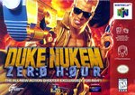 Duke Nukem - Zero Hour