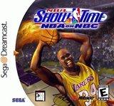 NBA Showtime - NBA on NBC