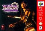 Xena: Talisman of Fate