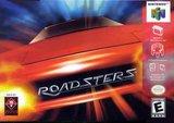 Roadsters Trophy