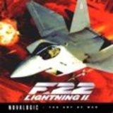 F-22 Lightning 2