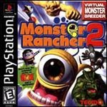 Monster Rancher 2 / Monster Farm 2