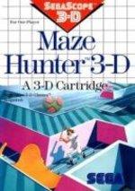 Maze Hunter