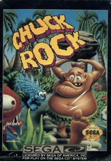 Chuck Rock (Mega CD)