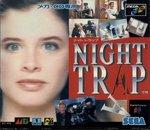 Night Trap (Mega CD)