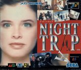 Night Trap (Mega CD)
