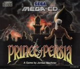 Prince of Persia (Mega CD)