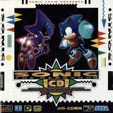 Sonic CD (Mega CD)