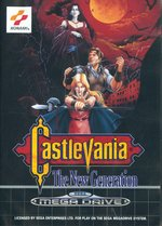 Castlevania - The New Generation