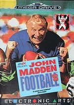 John Madden '93