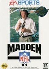 John Madden '94