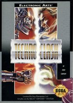 Technoclash