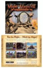 Might & Magic 8