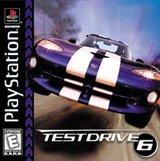 Test Drive 6 (us)