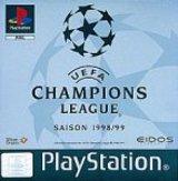 UEFA Champions League 98/99