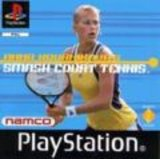 Anna Kournikovas Smash Court Tennis