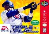 Triple Play 2000 (us)