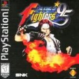 King of Fighters '95