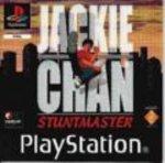 Jackie Chan: Stuntmaster