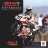Castrol Honda Superbike