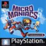 Micro Maniacs
