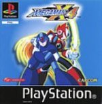 Mega Man X4