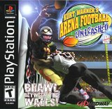Kurt Warners Arena Football Unleashed