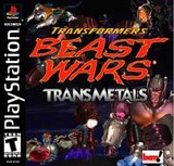 Beast Wars: Transmetals