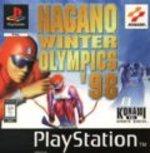 Nagano Winter Olympiade 98